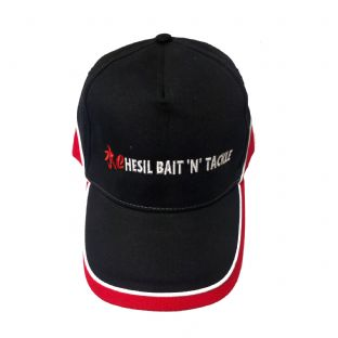 Chesil Bait 'N' Tackle Lowrider Cap